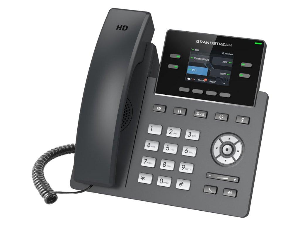 GRP2612P IP Phone Side