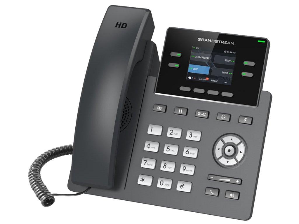 GRP2612W IP Phone