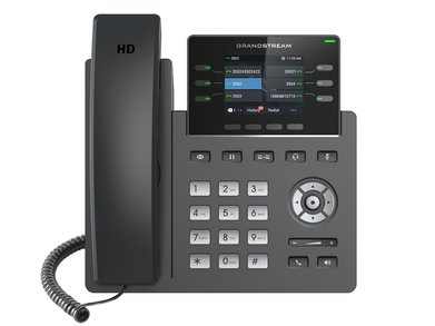 GRP2613 IP Phone Front
