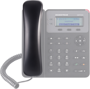 Grandstream GSRECEIVER IPPhone Front