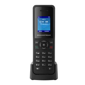 Grandstream DP720 Dect Cordless HD Handset 10 SIP Accounts