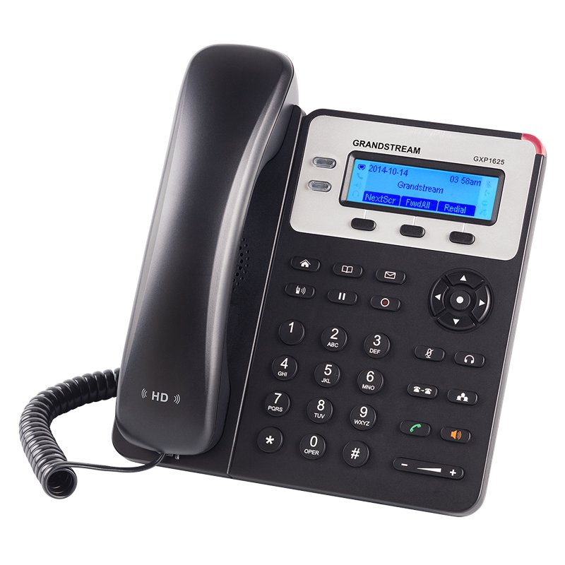 Grandstream GXP 1625 IP Phone