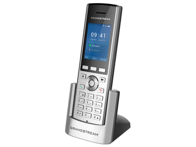 WP820 WiFi Phone - Reduced