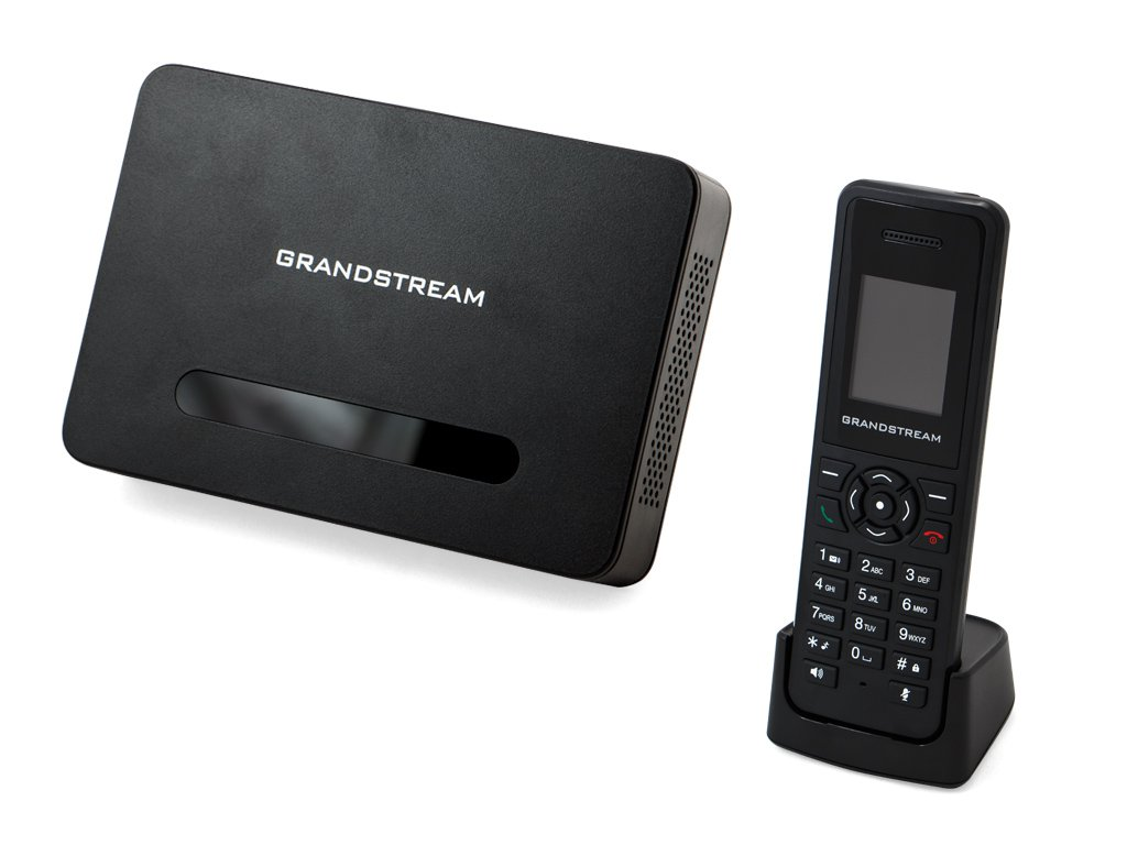 Grandstream DP 720 / 750 IP Bundle