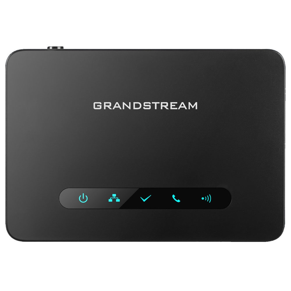 Grandstream DP 750 IP Base Station Top