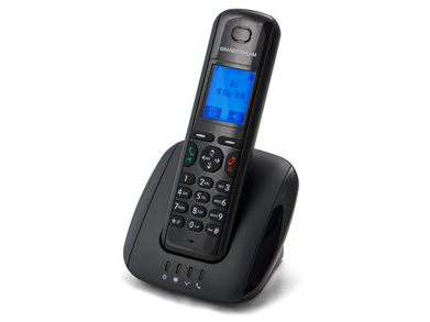 Grandstream DP715 DECT IP Phone