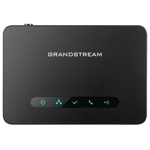 grandstream dp750 ipbasestation top