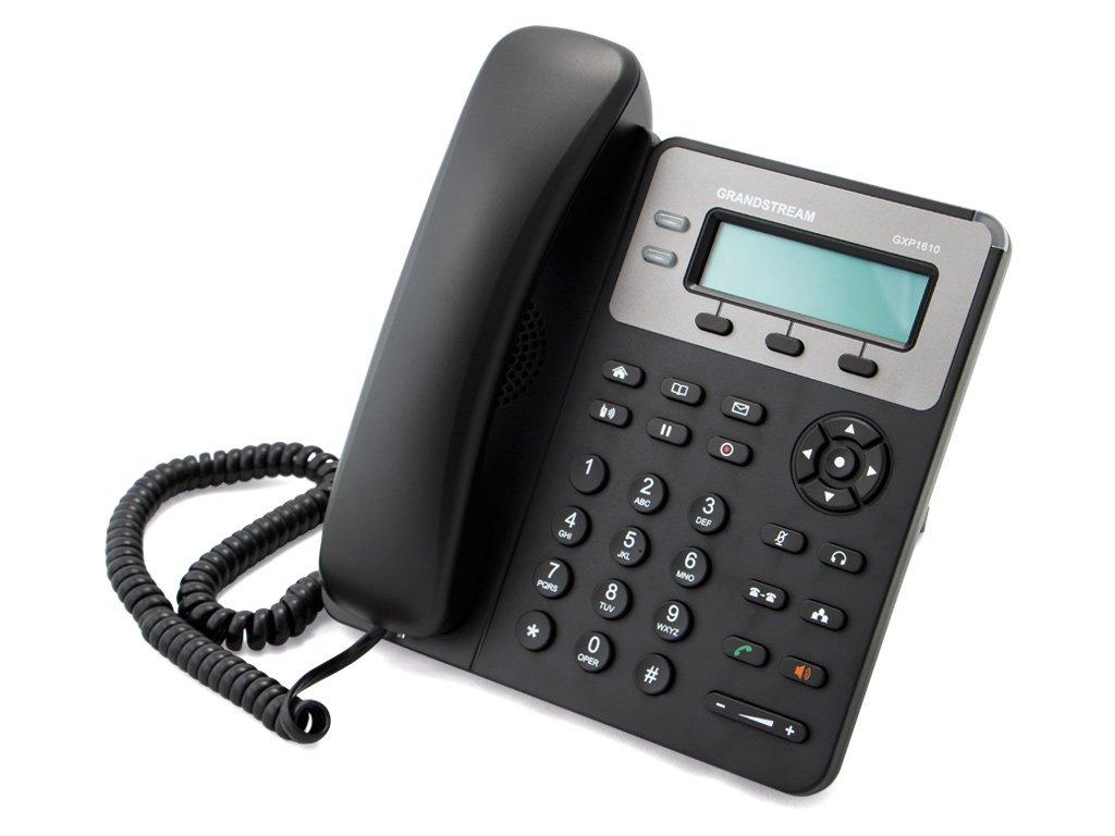 Grandstream GXP 1610 IP Phone