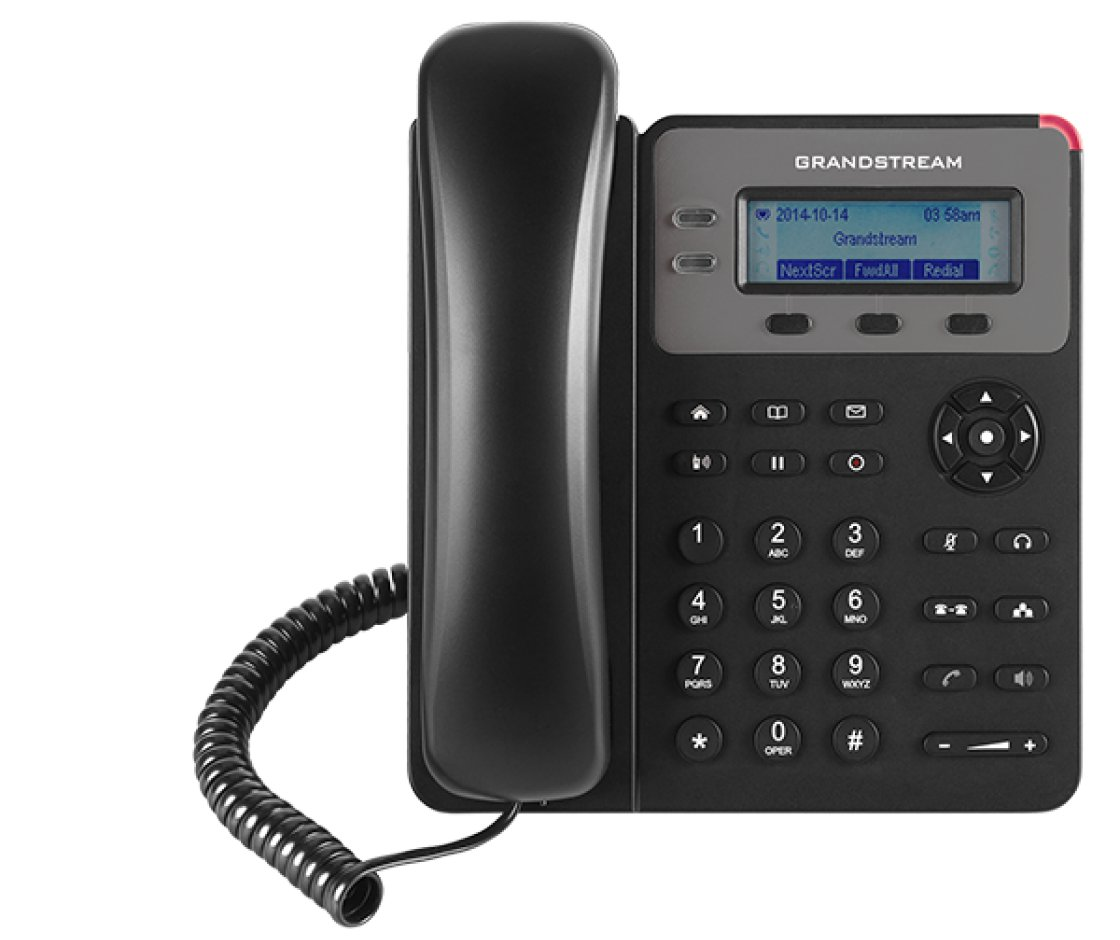 Grandstream GXP 1615 IP Phone