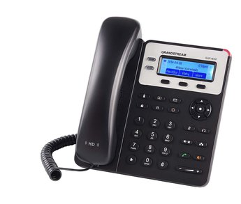 Grandstream GXP 1620 IP Phone Side