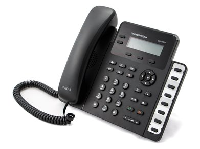 Grandstream GXP 1628 IP Phone