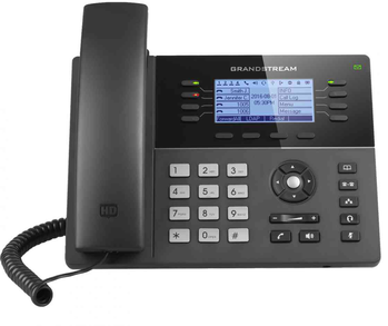 Grandstream GXP 1780 IP Phone Front