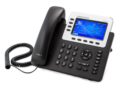 Grandstream GXP 2140 IP Phone
