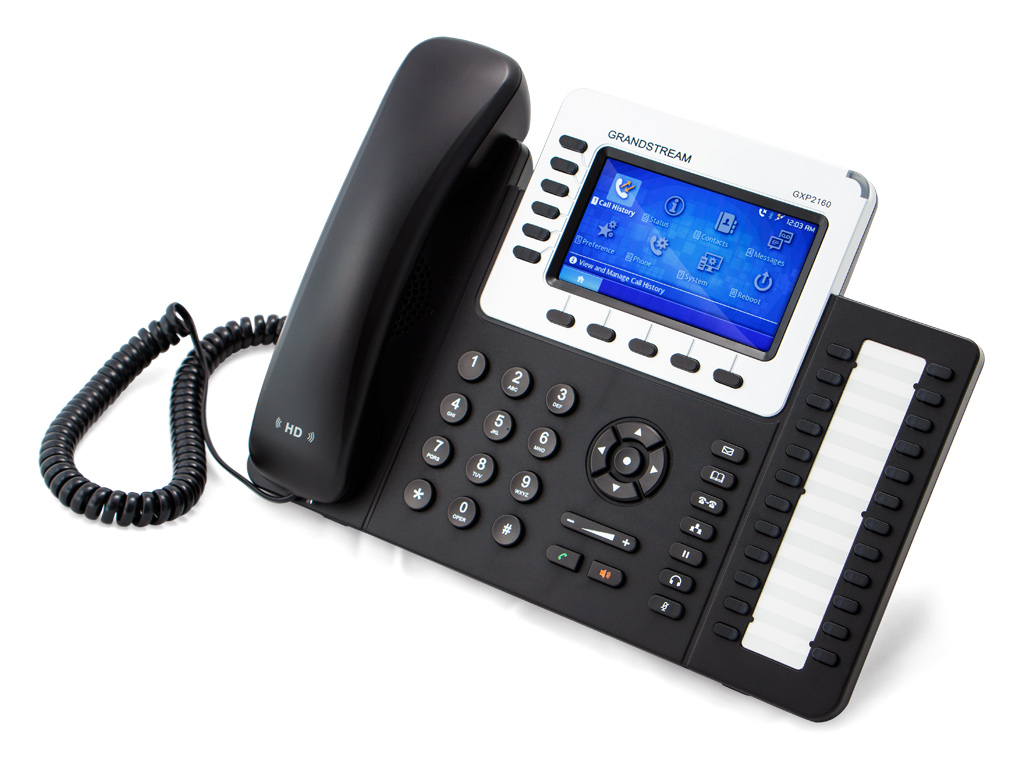 Grandstream GXP 2160 IP Phone