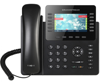 Grandstream GXP 2170 12 Line/ 6 Account SIP VoIP IP Phone
