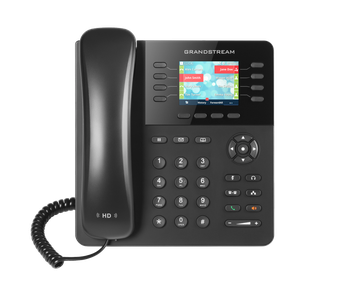 Grandstream GXP2135 IPPhone Front