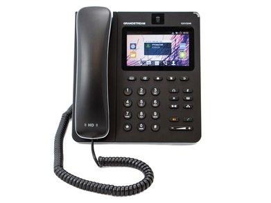 Grandstream GXV 3240 IP Phone Front