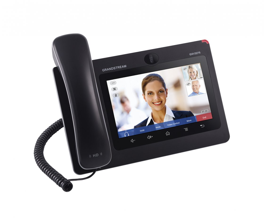 Grandstream GXV 3275 IP Phone