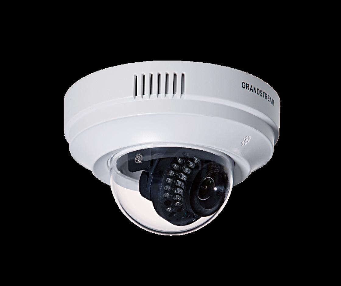 Grandstream GXV3611IR-HD IP Indoor Dome Surveillance Camera