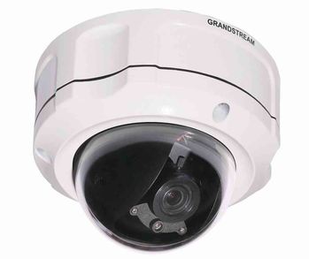 Grandstream GXV 3662 HD IP Camera Side
