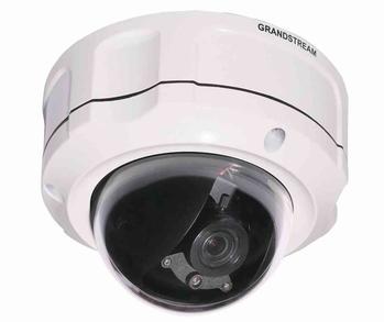 Grandstream GXV 3662 HD IP Camera Side