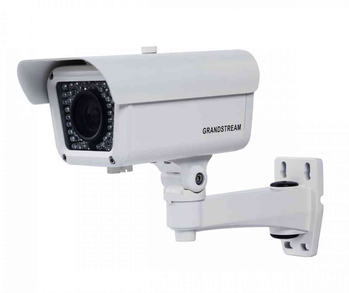 Grandstream GXV 3674 HD IP Camera