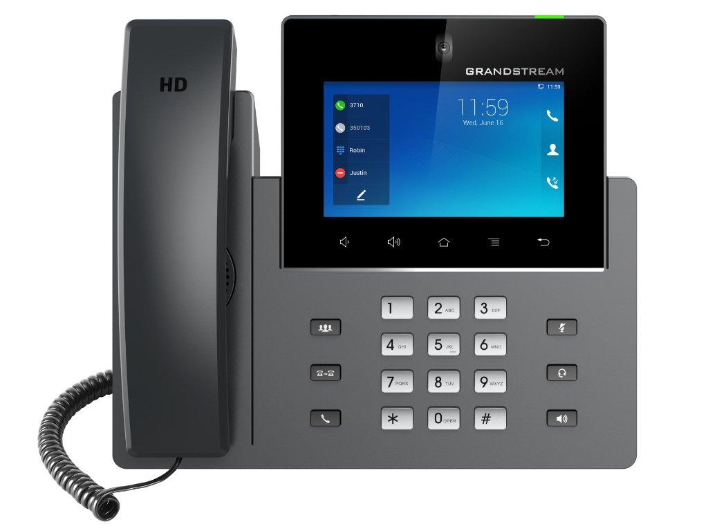 GXV3350 IP Phone