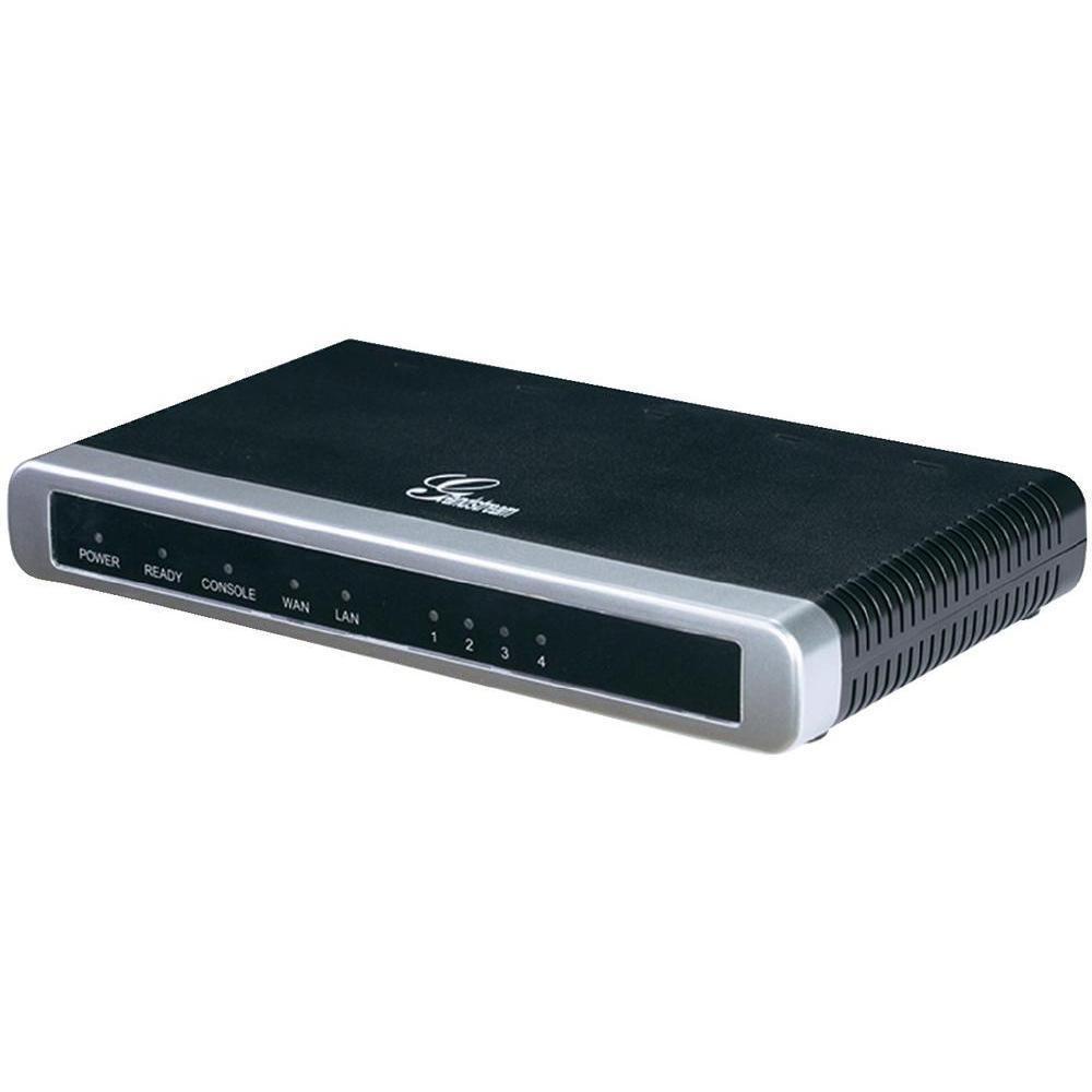 Grandstream GXW 4008 VoIP Adaptor
