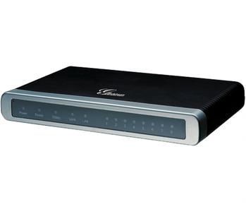 Grandstream GXW4108 VoIP Adaptor