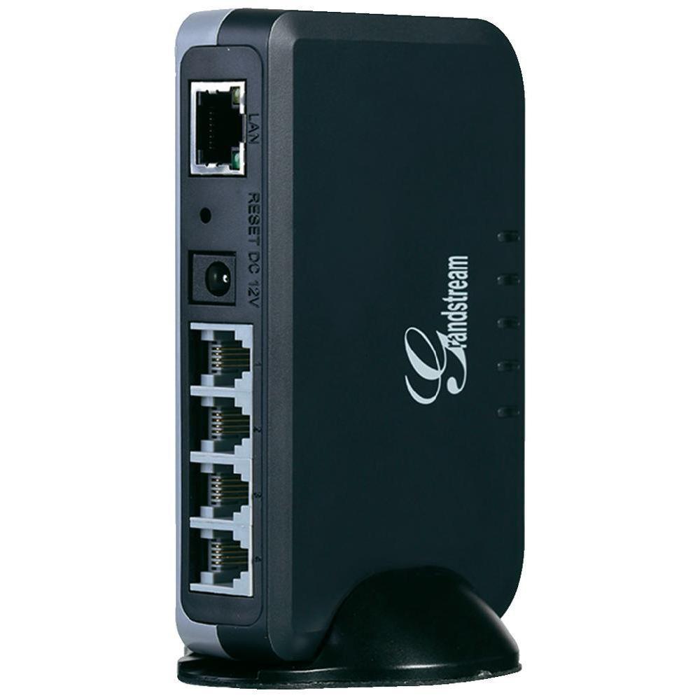 Grandstream HT 704 VoIP Adaptor