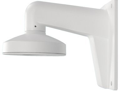 Wall Mount Bracket White
