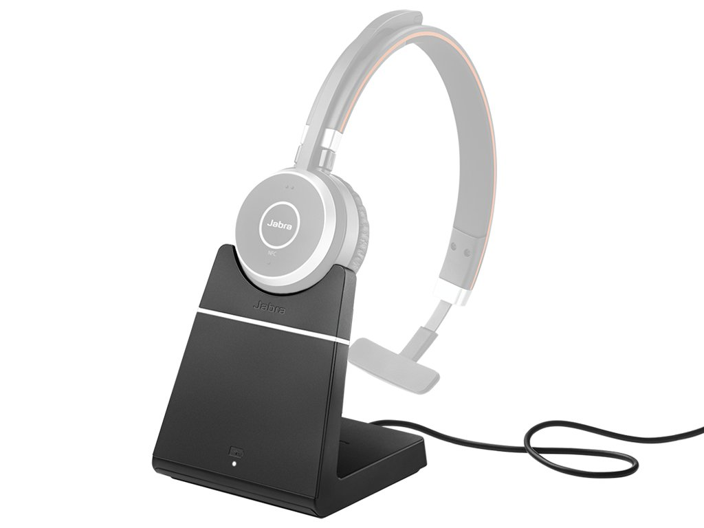 Jabra Evolve 65 Charging Stand Yay Com