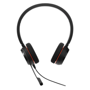 Jabra 20DUOMS Headset Front