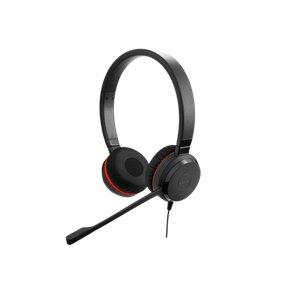 Jabra 30DUOMS-II Headset Front