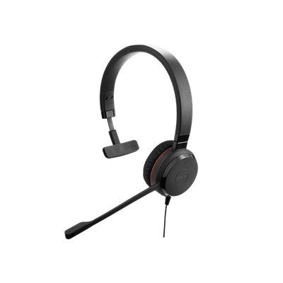 Jabra 30MONO-II Headset Front