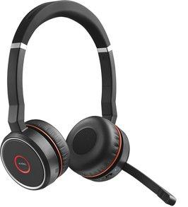 Jabra Evolve 65 Wireless Bluetooth Uc Mono Headset Yay Com