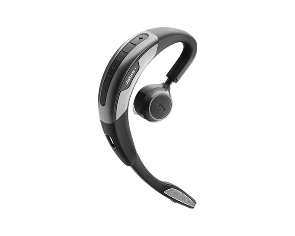 Jabra MotionUCII Headset Front