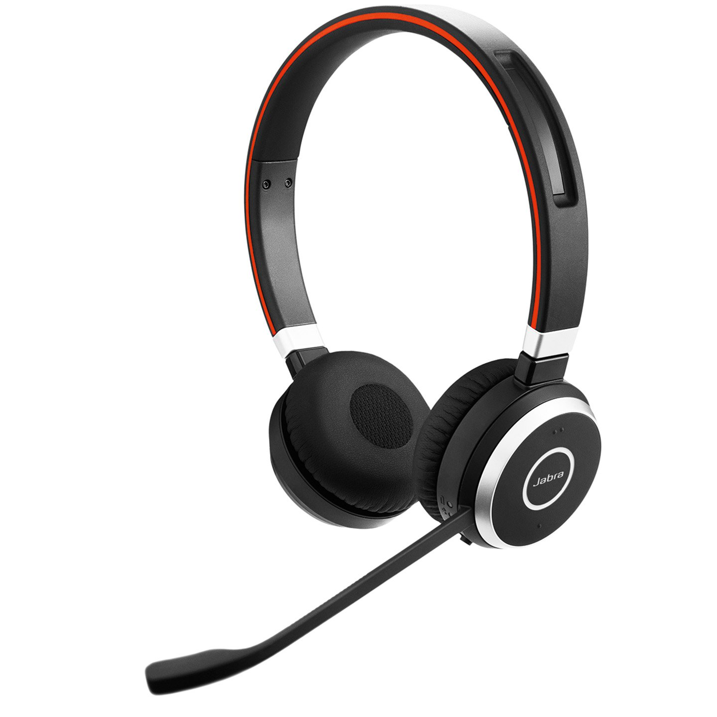 Jabra Evolve 65 Duo Headset