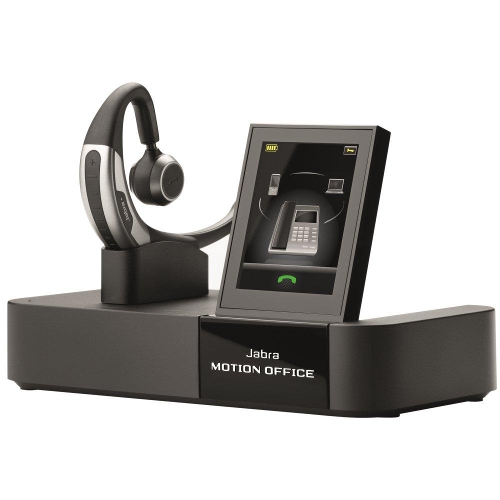 Jabra Motion Office Headset Dock