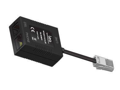 G Fast / VDSL Filter