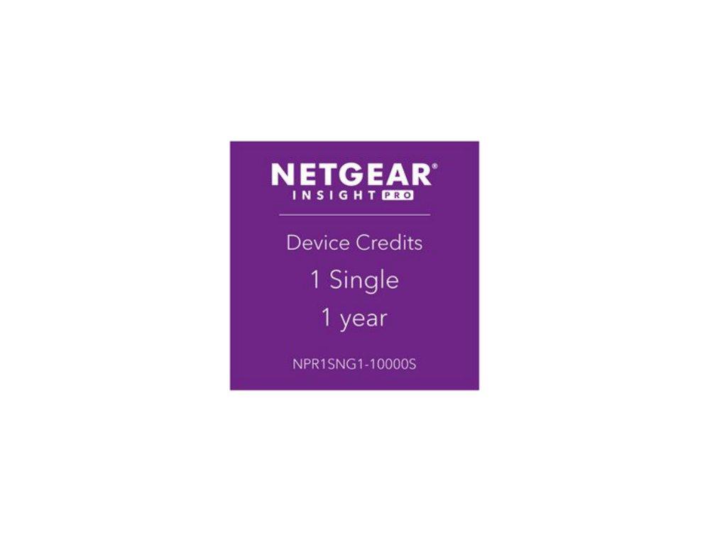 Netgear Insight Pro Image