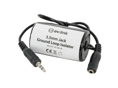 Lithe Ground Loop Isolator Image