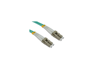 1m OM3 LC-LC Cable