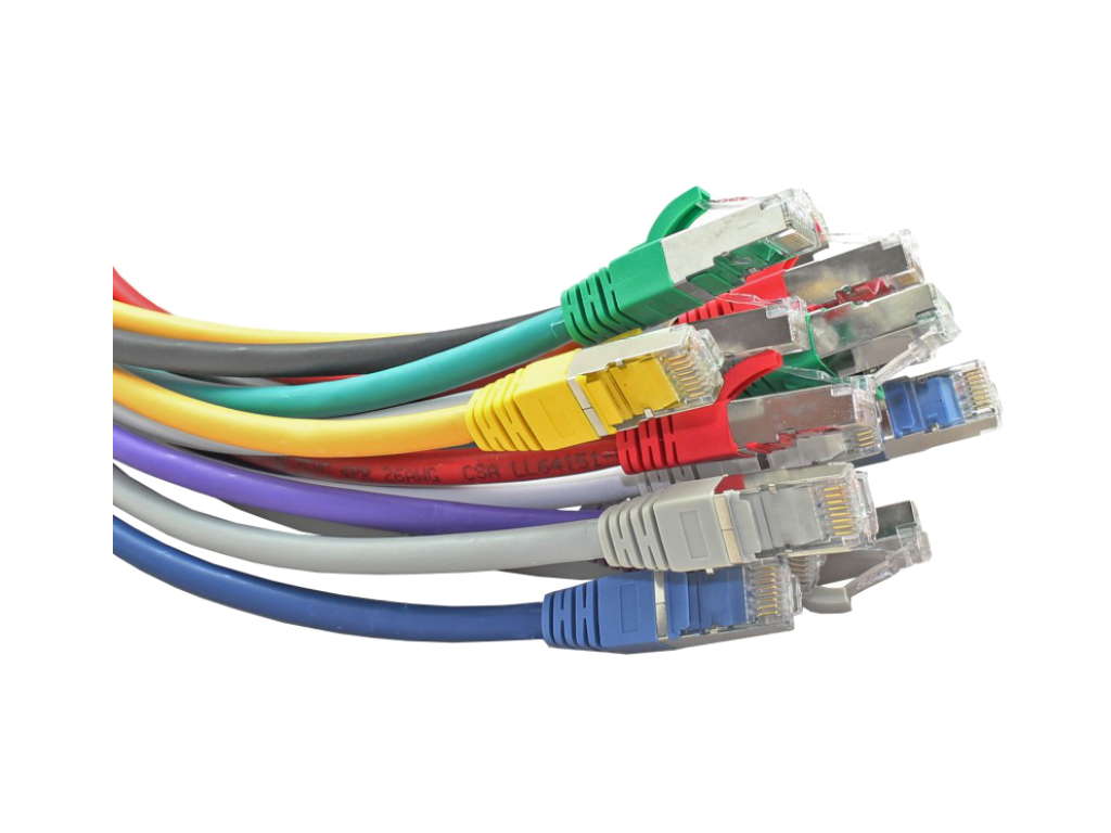 Cat6 Network Cables