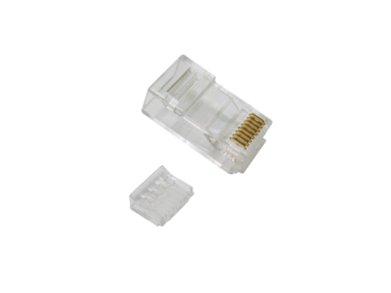 RJ45 CAT6 Connectors