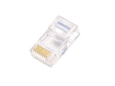 RJ45 Plug Connectors 100