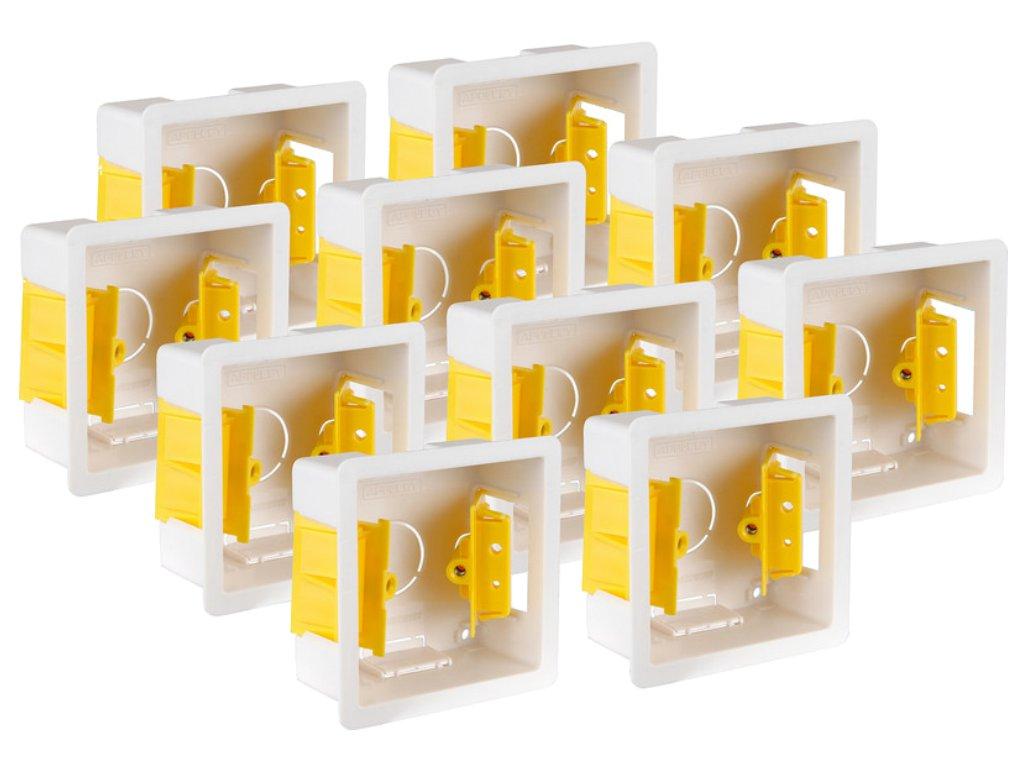 Single Back Box 10 Pack