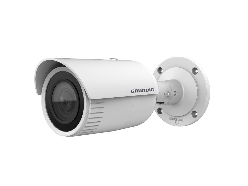 Grundig GD-CI-BC4627T 4mp Bullet Vari Focal Camera Image