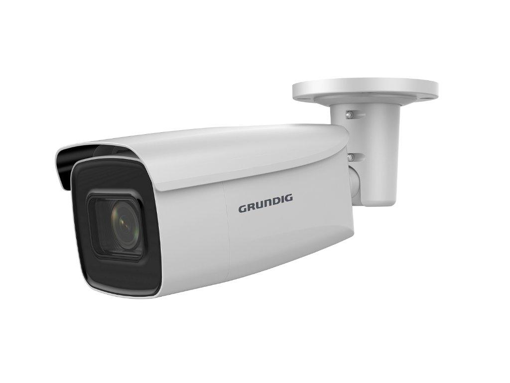 Grundig GD-CI-BP4637T 5MP Bullet Varifocal Camera Image