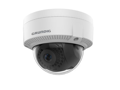 Grundig GD-CI-CC2616V 2mp Dome Camera Image